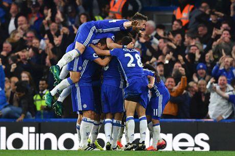 23 gio hom nay, TRUC TIEP Southampton - Chelsea - Anh 2