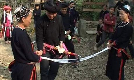 Doc dao lan dieu Sinh ca cua nguoi San Chi - Anh 1