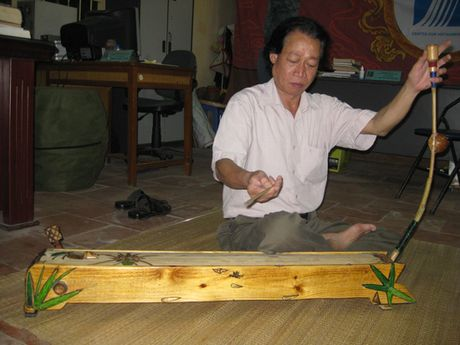 Dan bau trong van hoa Viet Nam - Anh 1