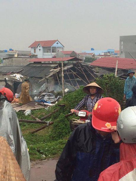 Thai Binh: Noi hoi phat no lam 4 nguoi chet, 11 nguoi bi thuong - Anh 2