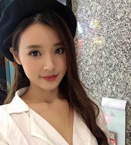 Sao Viet 30/10: Nam Em xin loi vi chua lam het kha nang, Kelly kho cam long vi trai dep - Anh 8