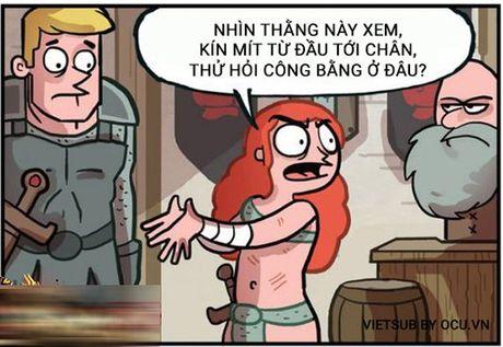 Trang phuc bat cong trong game - Anh 3