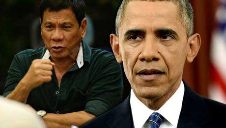 4 ly do giu Duterte o lai voi nguoi My - Anh 1