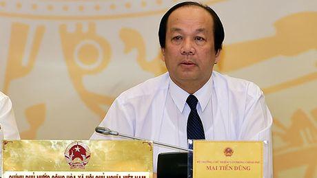 Vu ky luat ong Vu Huy Hoang se duoc thuc hien tren tinh than chi dao quyet liet nhat - Anh 1