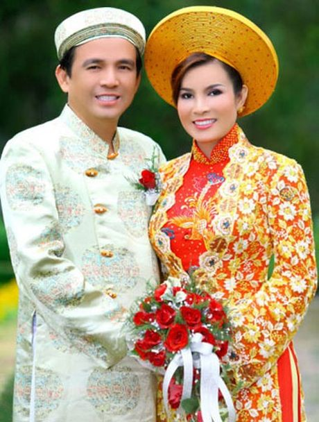 Hoa hau Kim Hong lan dau chia se ve viec ly hon voi doanh nhan bat dong san - Anh 5