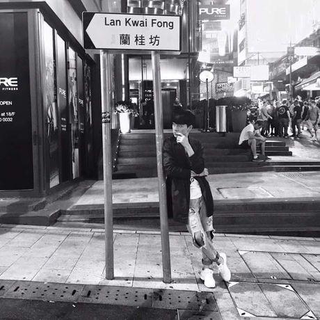 Halloween: Kham pha 'khu an choi' xa hoa bac nhat Hong Kong - Anh 2