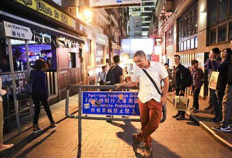 Halloween: Kham pha 'khu an choi' xa hoa bac nhat Hong Kong - Anh 3
