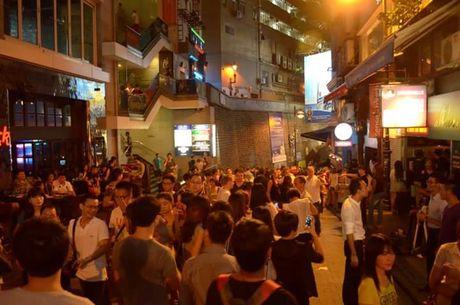 Halloween: Kham pha 'khu an choi' xa hoa bac nhat Hong Kong - Anh 6