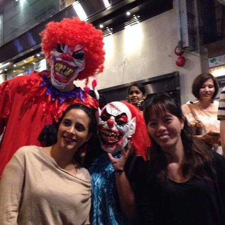 Halloween: Kham pha 'khu an choi' xa hoa bac nhat Hong Kong - Anh 8