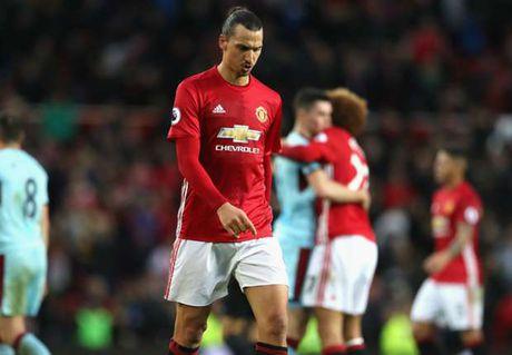 Thong ke o M.U: Jose Mourinho con toi te hon ca David Moyes - Anh 2