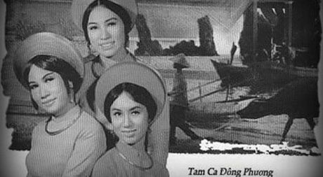 Phong tra ca nhac Sai Gon xua: Danh ca dat bac thanh danh o phuong nam - Anh 1