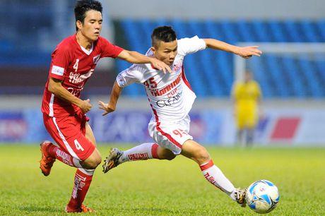 U.21 HAGL 0-0 U.21 Sanna Khanh Hoa (7-8): Cu soc tren cham phat den - Anh 3