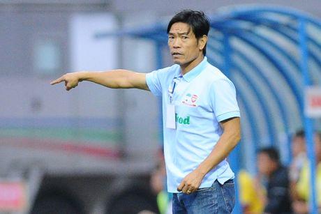 U.21 HAGL 0-0 U.21 Sanna Khanh Hoa (7-8): Cu soc tren cham phat den - Anh 4