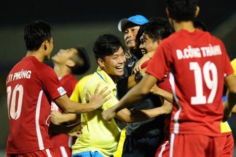 U.21 HAGL 0-0 U.21 Sanna Khanh Hoa (7-8): Cu soc tren cham phat den - Anh 5