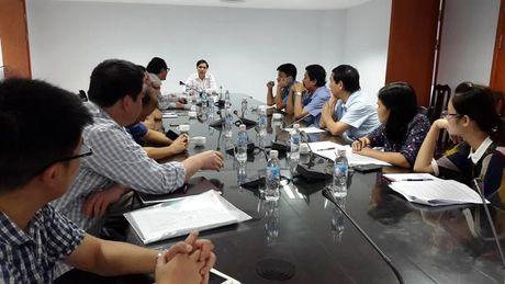 Tim mo hinh quan ly cho Cung quy hoach, hoi cho va trien lam tinh Quang Ninh - Anh 6