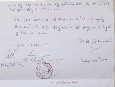 Nguoi to cao Giam doc So Xay dung Bac Ninh khong co thuc - Anh 2