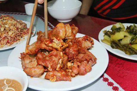 Mua nay nen ve Moc Chau thuong thuc dac san nui rung - Anh 4