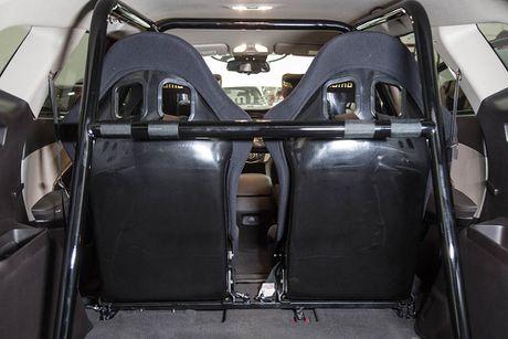 Bisimoto do Hyundai Santa Fe len 1.075 ma luc - Anh 11