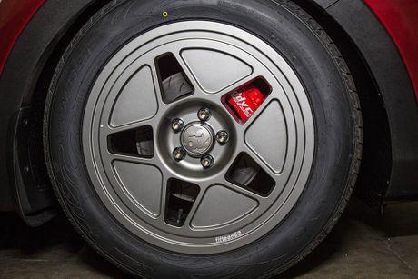 Bisimoto do Hyundai Santa Fe len 1.075 ma luc - Anh 12