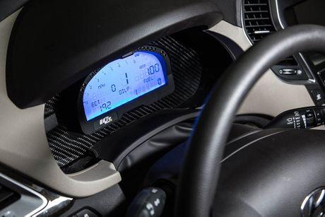 Bisimoto do Hyundai Santa Fe len 1.075 ma luc - Anh 9