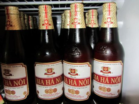 "Vi sao co phieu BHN cua Habeco ""sot"" gia? - Anh 1"