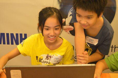 Du kien 25 hoc sinh Ha Noi se du thi lap trinh quoc te WeCode 2016 - Anh 8