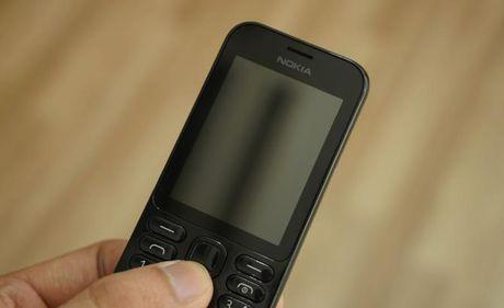 Tren tay Nokia 222 mau den bong gia 950 nghin - Anh 10