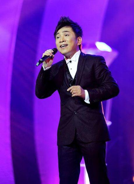 Quang Thanh: Nguoi nghe si da nang va cai tam danh cho cong dong xa hoi - Anh 2