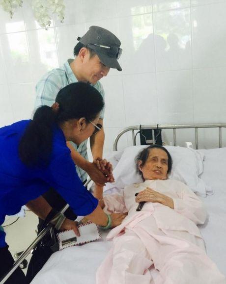 Quang Thanh: Nguoi nghe si da nang va cai tam danh cho cong dong xa hoi - Anh 3