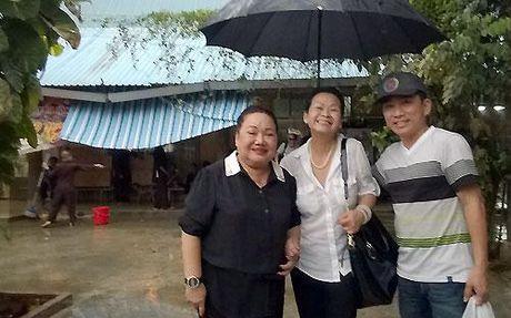 Quang Thanh: Nguoi nghe si da nang va cai tam danh cho cong dong xa hoi - Anh 4