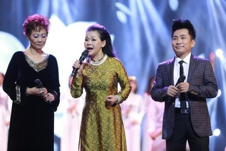Quang Thanh: Nguoi nghe si da nang va cai tam danh cho cong dong xa hoi - Anh 6