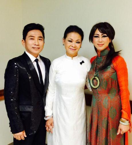 Quang Thanh: Nguoi nghe si da nang va cai tam danh cho cong dong xa hoi - Anh 8