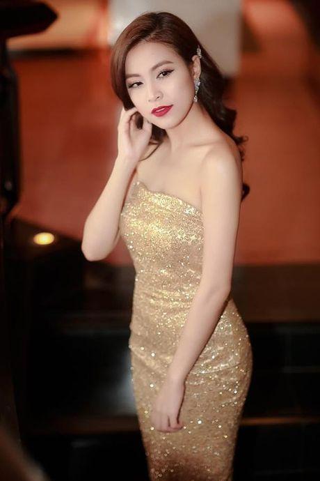 Hoang Thuy Linh - nang Chun Song Yi dich thuc cua showbiz Viet - Anh 11