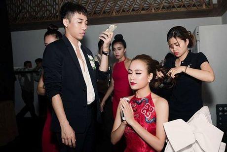 Hoang Thuy Linh - nang Chun Song Yi dich thuc cua showbiz Viet - Anh 15