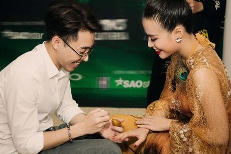Hoang Thuy Linh - nang Chun Song Yi dich thuc cua showbiz Viet - Anh 18
