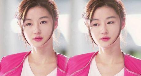 Hoang Thuy Linh - nang Chun Song Yi dich thuc cua showbiz Viet - Anh 1