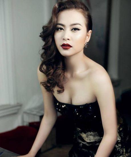 Hoang Thuy Linh - nang Chun Song Yi dich thuc cua showbiz Viet - Anh 5