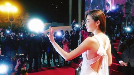 Hoang Thuy Linh - nang Chun Song Yi dich thuc cua showbiz Viet - Anh 6