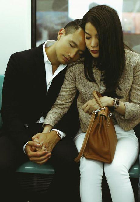 Fan chen lan, ngat xiu vi Noo Phuoc Thinh; Nam Em truot top 4 Miss Earth vi loi phien dich - Anh 7