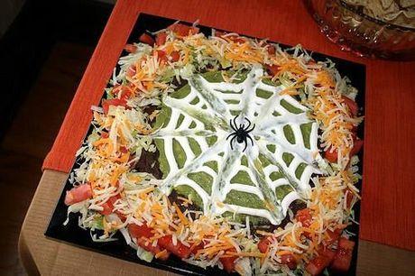 Mon an Halloween kinh di moi nhin da ngat xiu khong ai dam thu - Anh 12