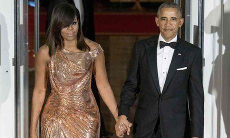 Tu khi nao Michelle Obama tro thanh dong minh cua Hillary Clinton? - Anh 3