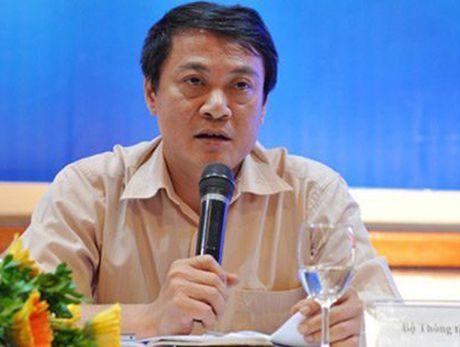 Thu truong Bo TT&TT Pham Hong Hai la Uy vien BCD ve dau tu theo hinh thuc PPP - Anh 1