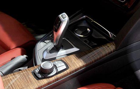BMW 3-Series GT 2017 ra mat khach hang Viet co gia ban hon 2,2 ty dong - Anh 13