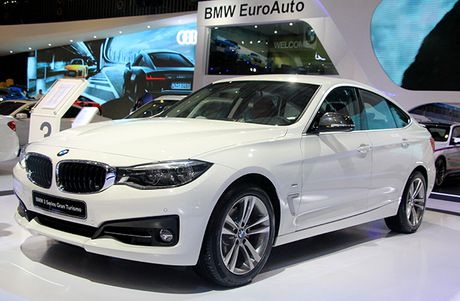 BMW 3-Series GT 2017 ra mat khach hang Viet co gia ban hon 2,2 ty dong - Anh 5