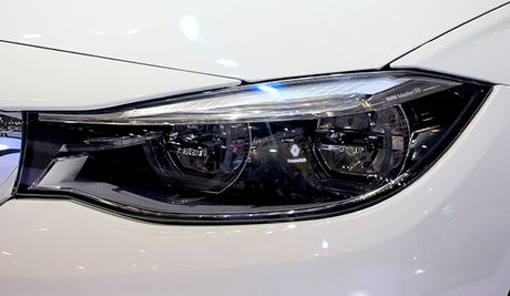 BMW 3-Series GT 2017 ra mat khach hang Viet co gia ban hon 2,2 ty dong - Anh 7