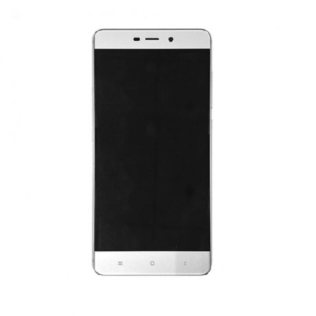 Smartphone gia re Xiaomi Redmi 4 ro ri toan bo cau hinh - Anh 4
