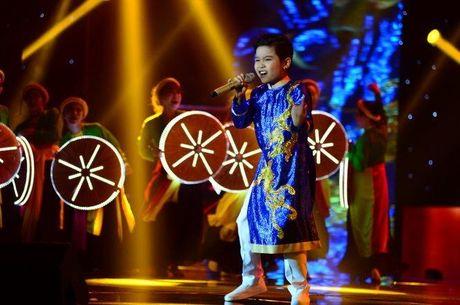 Nhat Minh gianh quan quan The Voice Kids 2016 - Anh 4
