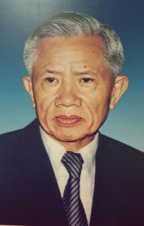 Nguyen Pho Chu tich HDBT Nguyen Van Chinh tu tran - Anh 1