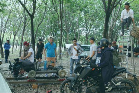 Dao dien thuyet phuc Midu dong phim sau chia tay Phan Thanh - Anh 2