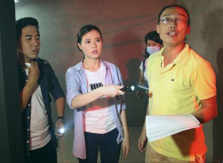 Dao dien thuyet phuc Midu dong phim sau chia tay Phan Thanh - Anh 3